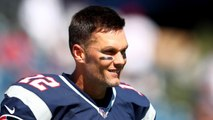 Tom Brady Criticizes NFL Officials Over Penalties Given Out