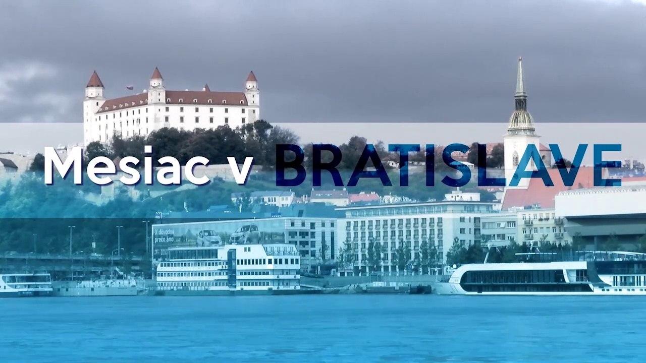 MESIAC V BRATISLAVE: Mesto bude čerpať desaťmiliónový úver,poslanci schválili aj zmenu