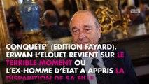 Jacques Chirac mort : la mort de sa fille Laurence, le drame de sa vie