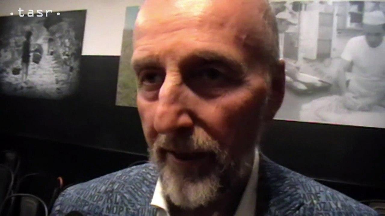 Peter Beňuška o funkcii hlavného architekta Európskej komisie