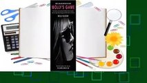 Molly's Game: From Hollywood's Elite to Wall Street's Billionaire Boys Club, My High-Stakes