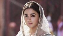 Alia Bhatt to play Gangubai for Sanjay Leela Bhansali After Inshallah; Check Out Here  FilmiBeat'