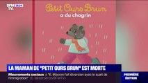 """La maman de """"Petit ours brun"""" est morte"""