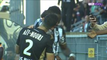Angers substitute scores hat-trick inside 11 minutes