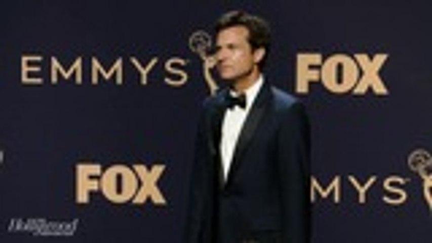 Jason Bateman on Directing Win for 'Ozark' | Emmys 2019