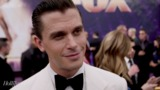 'Queer Eye' Star Antoni Porowski Talks Famous Fan Viola Davis and a Possible Cooking Show   Emmys 2019