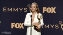 Jodie Comer on Acting Win for 'Killing Eve' | Emmys 2019