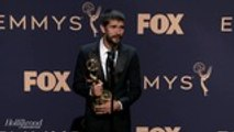 Ben Whishaw on Acting Win for 'A Very English Scandal' | Emmys 2019