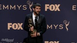 Ben Whishaw on Acting Win for 'A Very English Scandal'   Emmys 2019