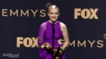 Julia Garner Talks Acting Win for 'Ozark' | Emmys 2019