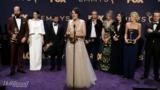 Phoebe Waller-Bridge on Comedy Series Win for 'Fleabag'   Emmys 2019