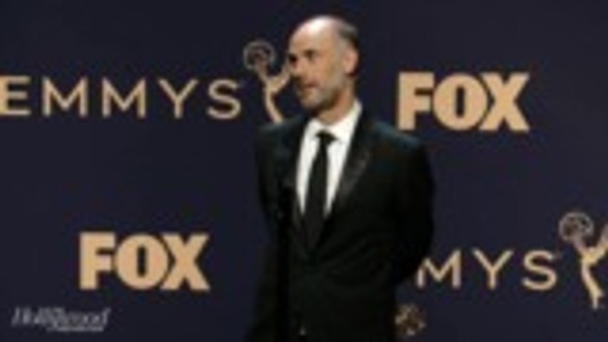 Jesse Armstrong on Writing Win for 'Succession' | Emmys 2019