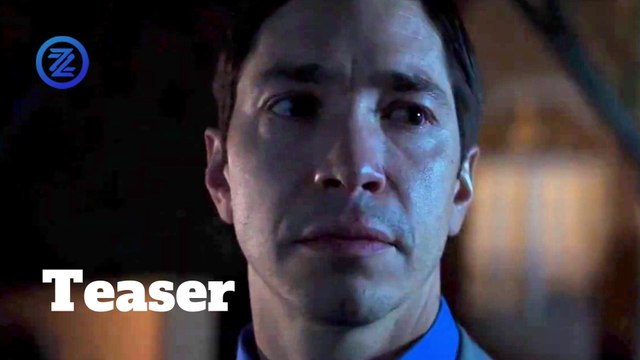 The Wave Teaser Trailer #1 (2019) Tommy Flanagan, Justin Long Sci-Fi Movie HD