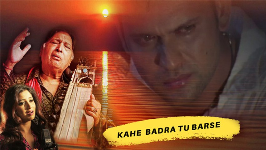 Kahe Badra Tu Barse, Sad Song, Classical Music , Ustad Sultan Khan, Shreya Ghoshal