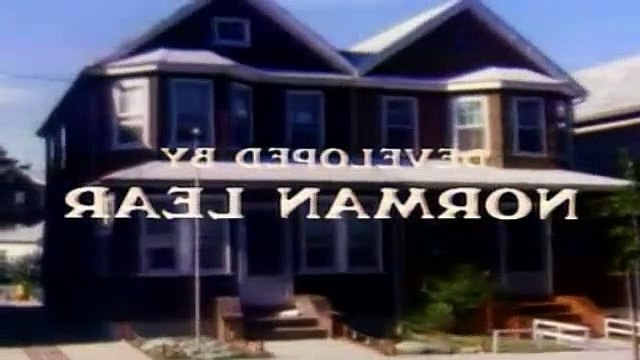 All In The Family Season 8 Episode 15 The Commercial
