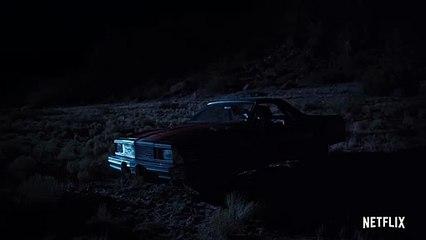 El Camino : Netflix dévoile une nouvelle bande-annonce pour le film Breaking Bad !