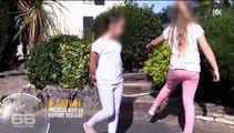 Une famille qui se retrouve à la rue refuse de se séparer de sa chienne - La mère craque devant la caméra