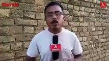 पिछले एक महीने से ख़राब है सांबा जिला के सुम्ब के सरकारी प्राइमरी हेल्थ सेंटर की एम्बुलेंस