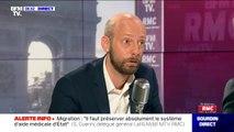 """Municipales: pour Stanislas Guerini, """"les maires de France ont fait du 'En marche' avant 'En marche'"""""""