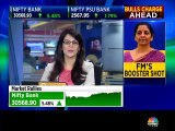 Check out top stock ideas by Pritesh Mehta of Yes Securities