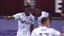 But Bakaye DIBASSY (53') FC Metz - Amiens SC (1-2)