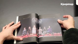 [Unboxing] DREAMCATCHER Special Mini Album