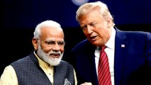 'Howdy, Modi!': Trump attends Indian PM's rally in Houston