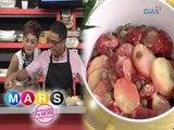 Mars Pa More: John Feir's hotdog and potato dinner recipe   Mars Masarap