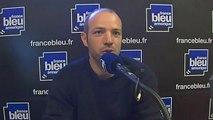 Matthieu Theurier se verrait bien maire de Rennes