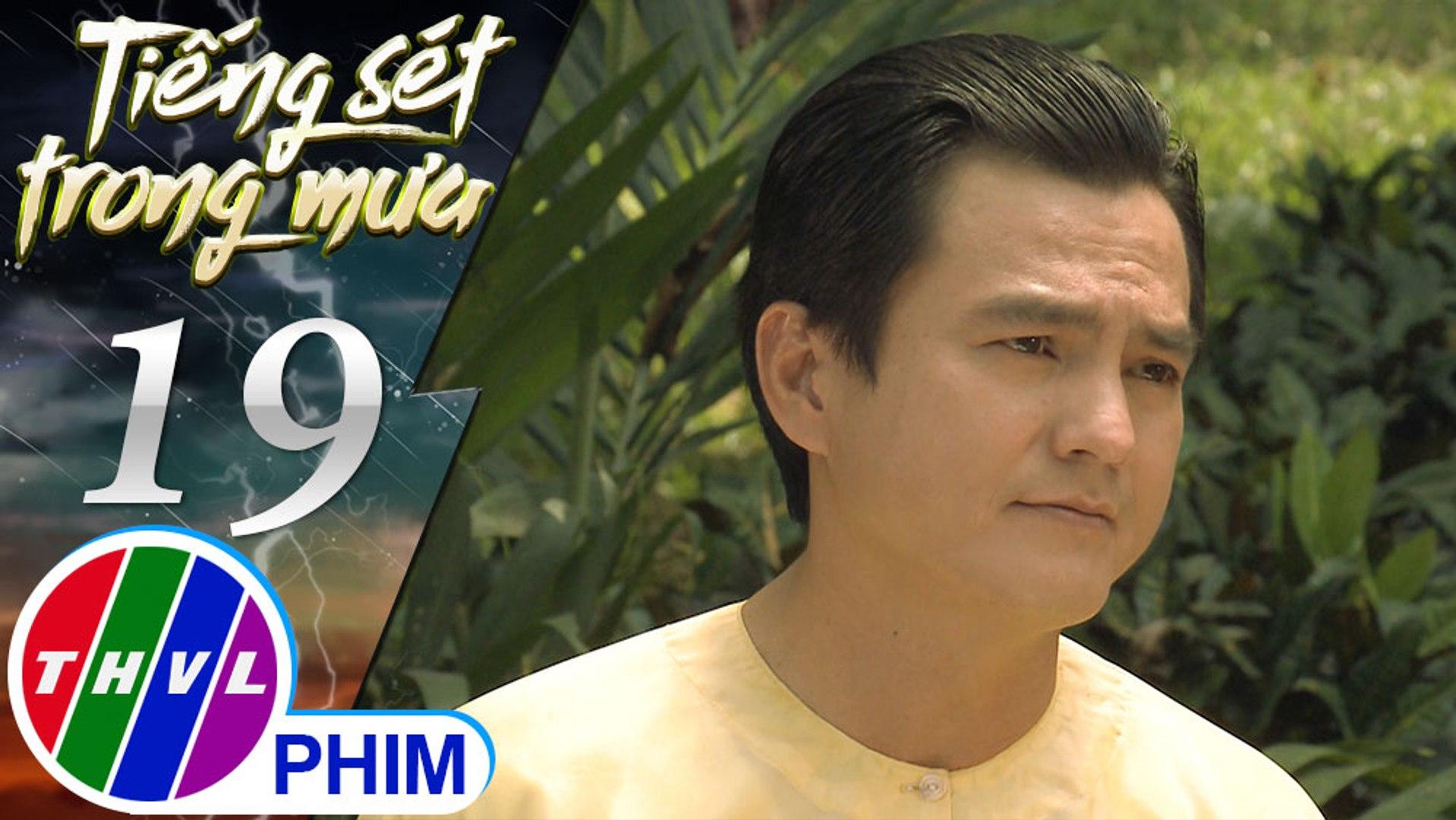 THVL | Tiếng sét trong mưa - Tập 19[2]: Duy bàng hoàng khi người má chọn cho mình là Thiên Kim