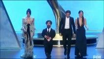 La victoire de Game of Thrones et la standing ovation aux Emmy Awards 2019