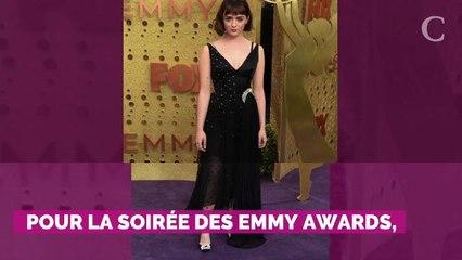 PHOTOS. Emmy Awards 2019 : Mandy Moore, Emilia Clarke, Jodie Comer... Les plus beaux looks de la cérémonie