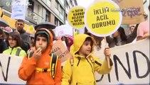 Greta'nın kıvılcımı tarihin en büyük iklim protestosuna dönüştü: 1 senede 4 milyon kişi