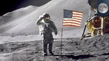 Humanity's journey to a permanent settlement on the moon