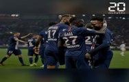 Le PSG s'impose (1-0) à Lyon grâce à Neymar