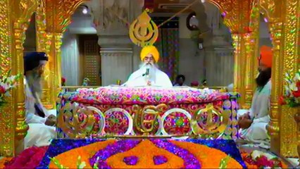 Evening Live From Gurdwara Sis Ganj Sahib,Delhi