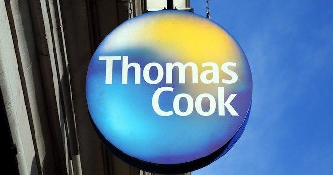 Le voyagiste britannique Thomas Cook fait faillite, 600 000 touristes dont 10 000 ressortissants français doivent être rapatriés