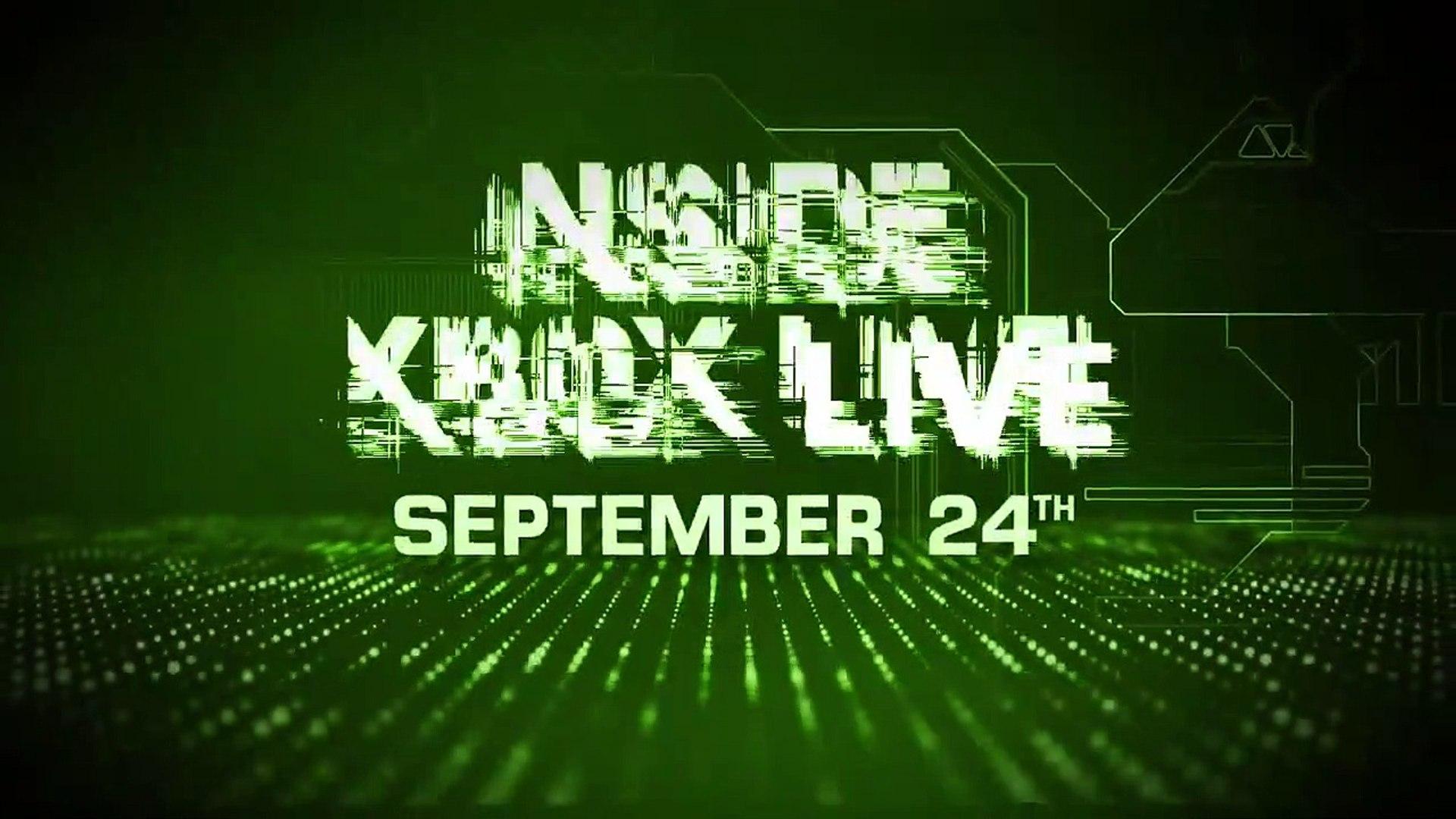 Xbox One - Trailer Inside Xbox - 24 settembre 2019