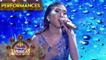 Elaine Duran   Basang-Basa Sa Ulan (Day 1 Grand Finals)   Tawag ng Tanghalan
