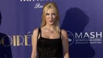 Erin Gavin 2019 Golden Soiree Emmy Celebration Red Carpet