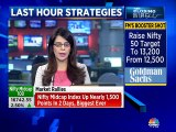 Nifty likely to test 12,400 in short term, says market expert Jai Bala