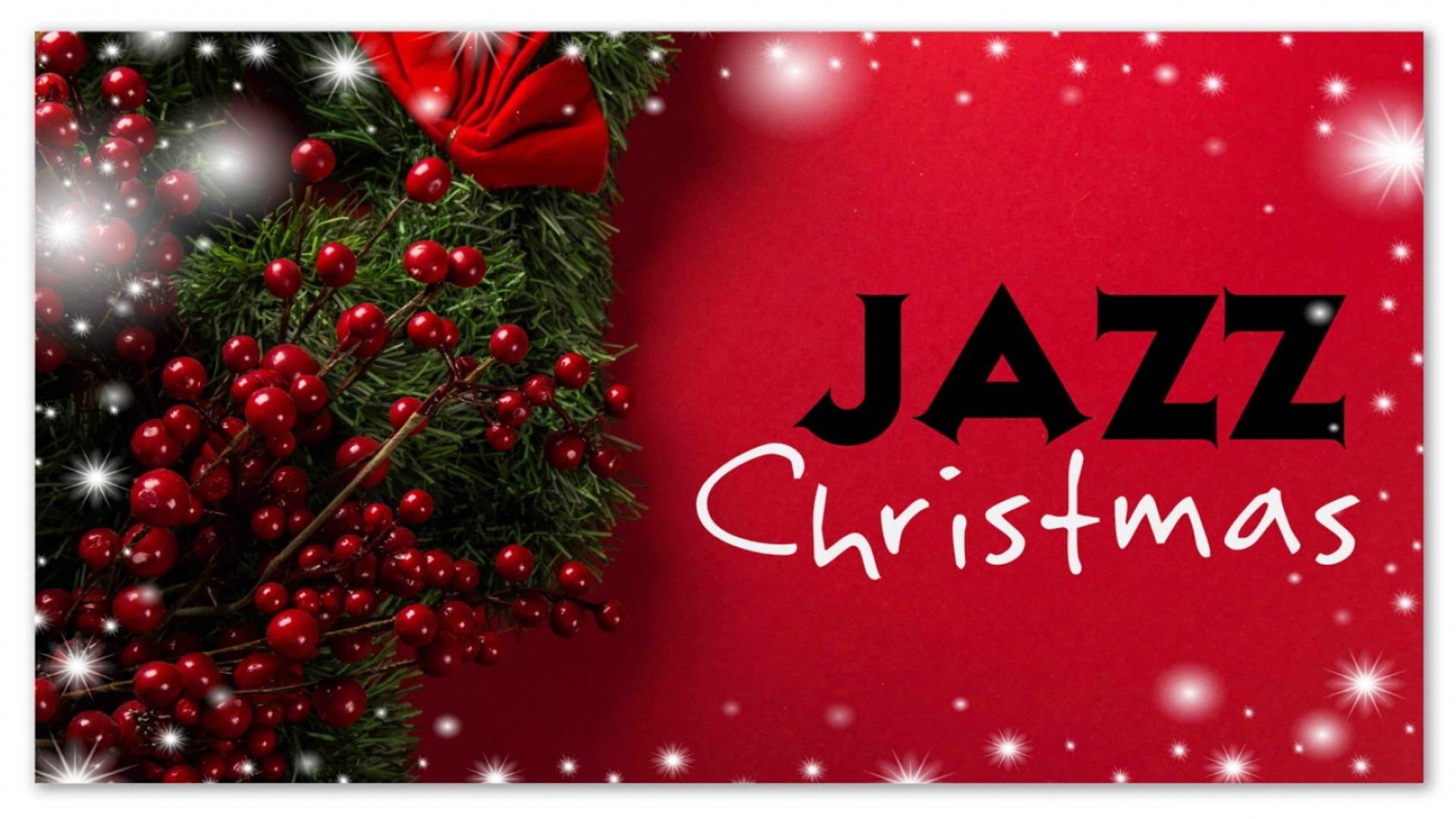 Jazz Christmas - Classics Piano Solo Smooth Jazz Masterpieces