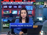 New Direct Tax report recommends reducing personal income tax to spur demand