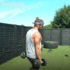'100 Club' Workout
