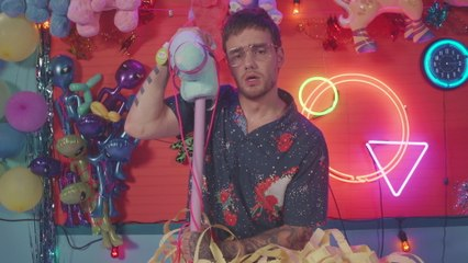 Liam Payne - Stack It Up