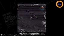 OVNIS : des engins inconnus ont été filmés par l'US Navy !