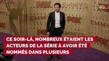 VIDEO. Game of Thrones : les retrouvailles émouvantes de Sophie Turner et Kit Harington lors des Emmy Awards 2019