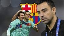 يورو بيبرز: برشلونة قد يتخلص من كابوس فالفيردي بالمغامرة بتعيين تشافي