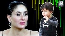 Kareena Kapoor To Send Taimur To A Boarding School?