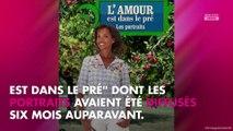 L'amour est dans le pré 2019 : Fatima sincère avec Didier ? Twitter s'emballe